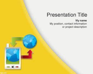 Presentation of a literature review PowerPoint